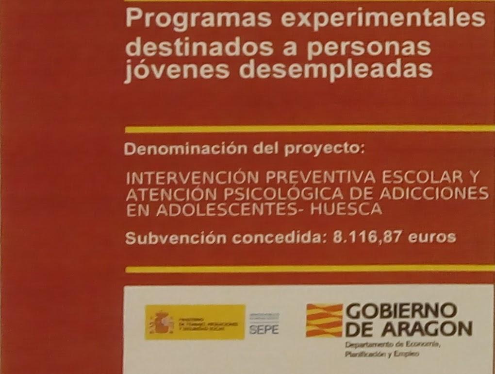 El Gobierno de Aragón apoya el Centro de Solidaridad interdiocesano con 8.116,87 €