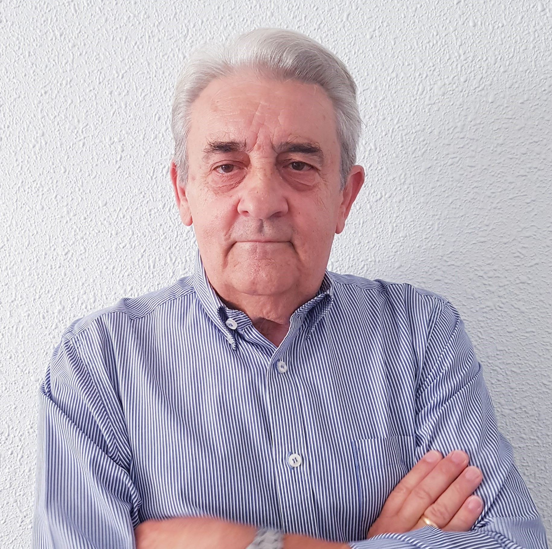 Nuevo presidente en Cáritas Aragón – La Rioja