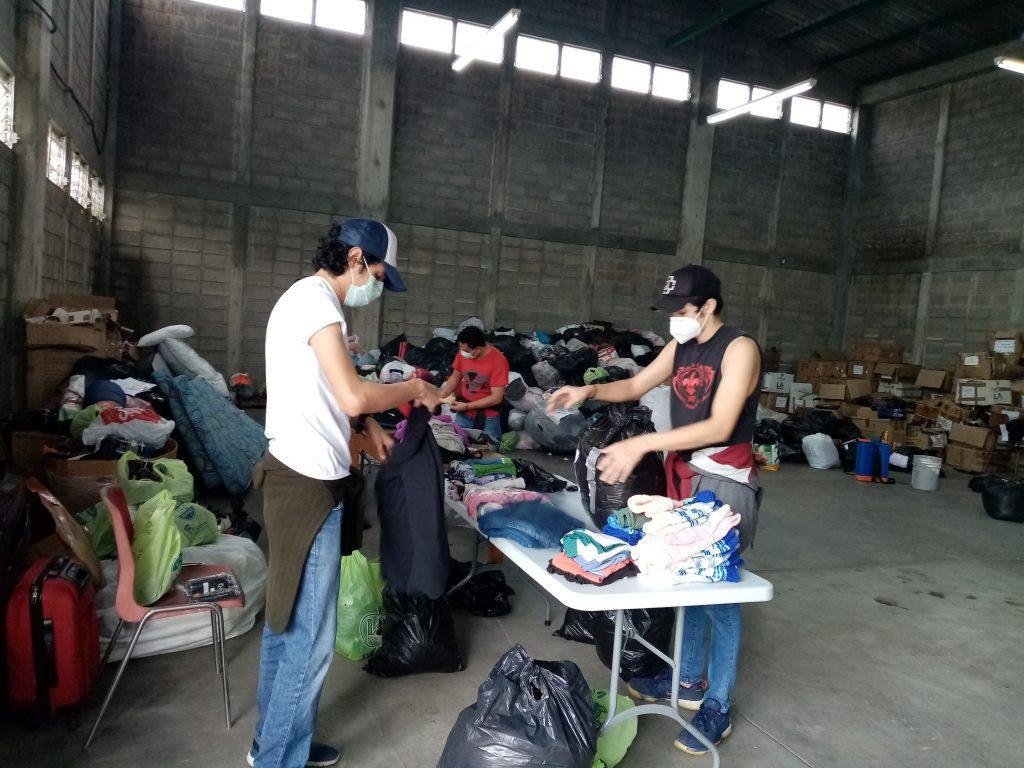 Cáritas Honduras