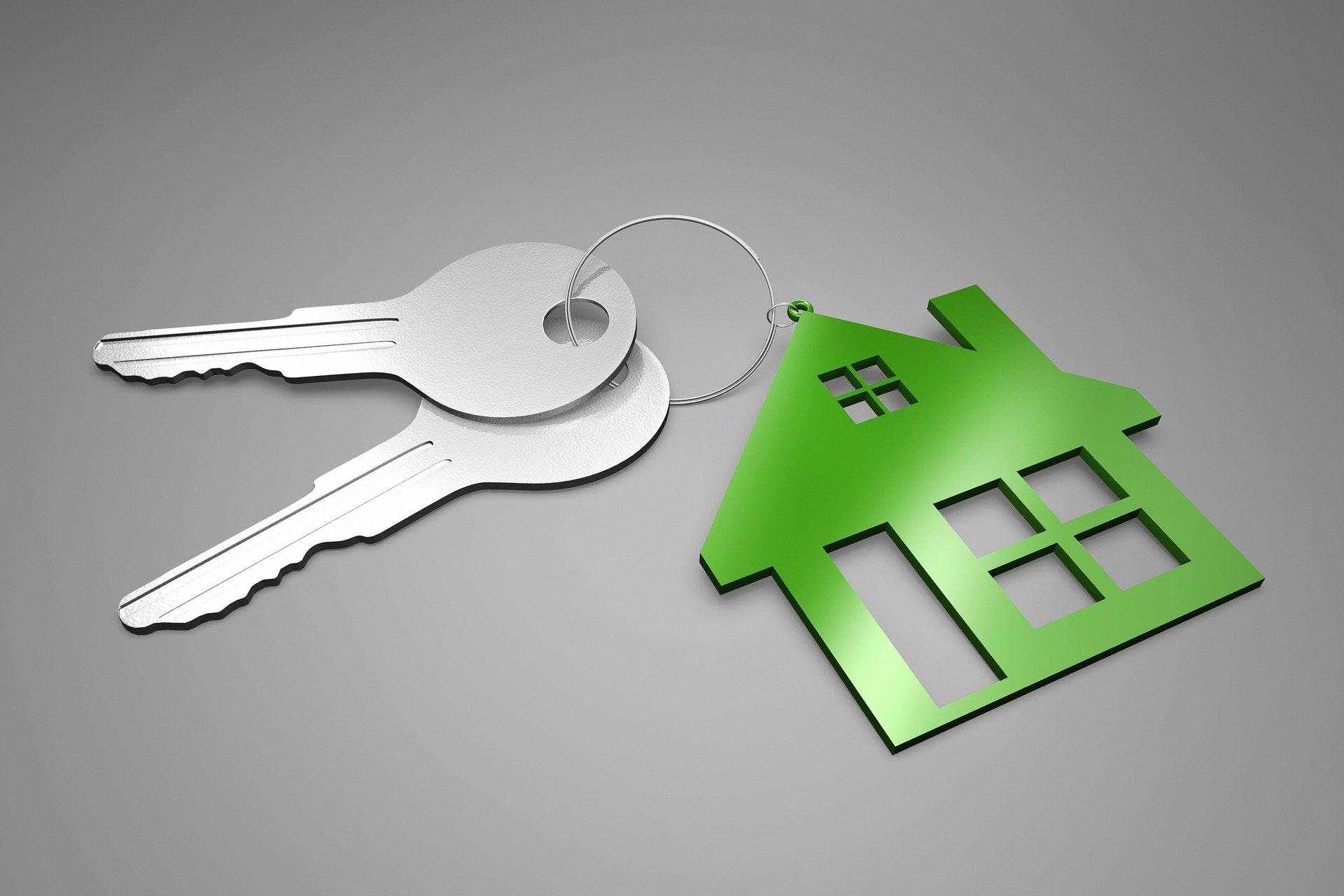 """""""Tú puedes ser la llave"""" para defender el derecho a la vivienda"""