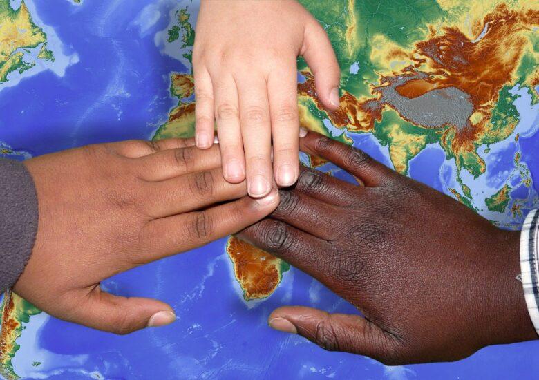 Una convivencia inclusiva para todas las personas