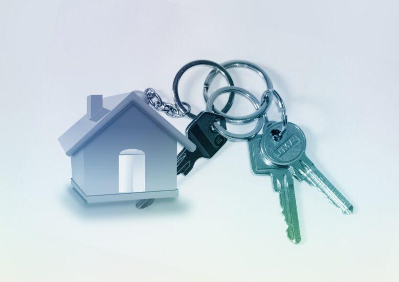 Una llave para el acceso a la vivienda